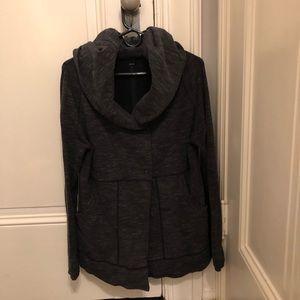 lululemon athletica Jackets & Coats - Lululemon Find Your Centre Wrap Jacket